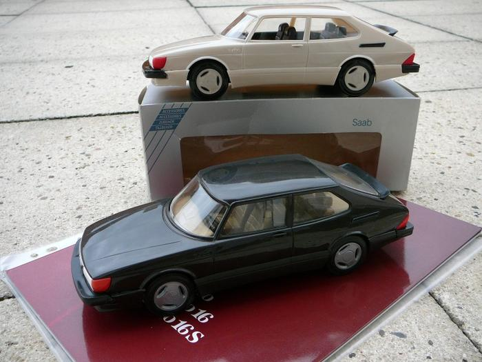 Stahlberg Finnland Saab i Volvo modeli 4999094